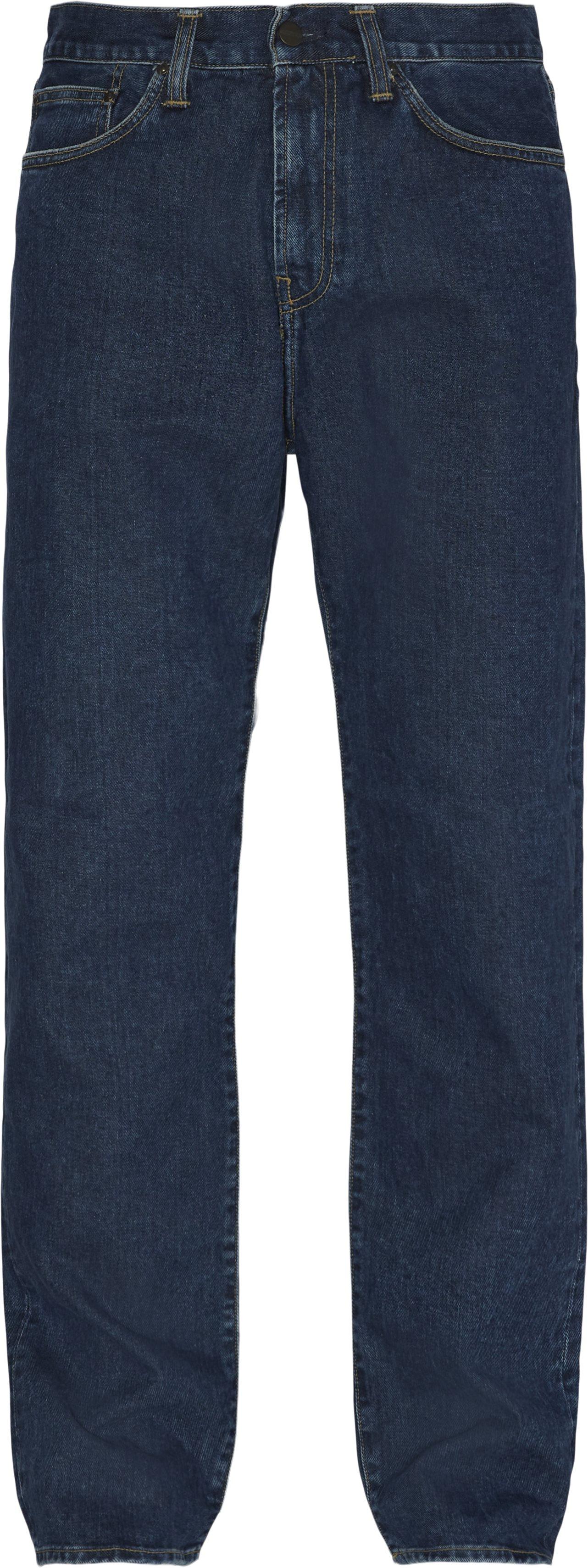 Jeans - Blue